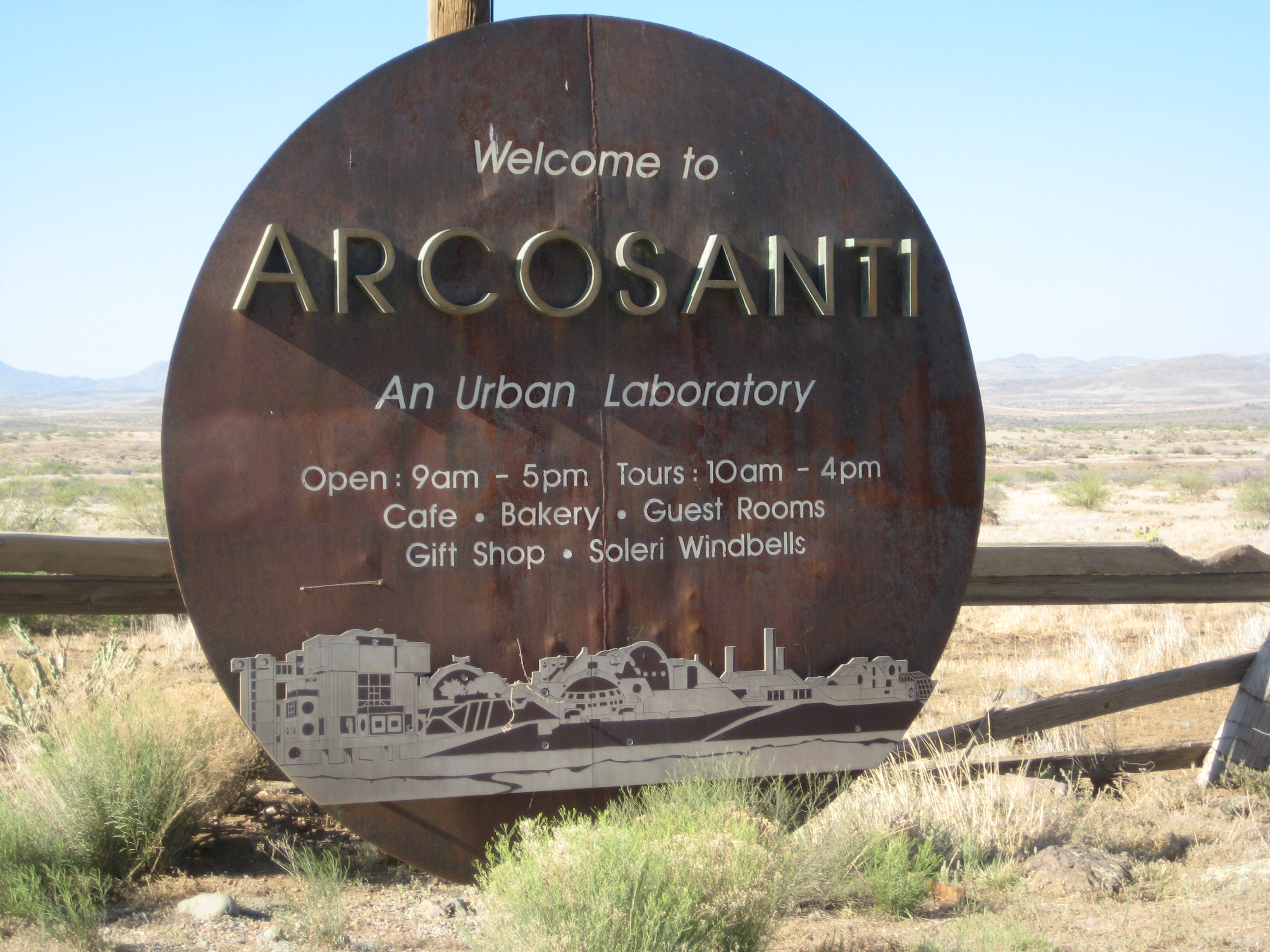 the map of arizona with Arcosanti on Gallery Adobe together with 249316529346972859 in addition Arcosanti further 8099258817 likewise 4396334102.